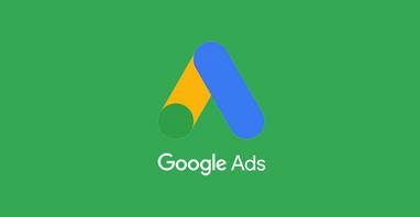 Google Ads reklama internete - CreoWeb